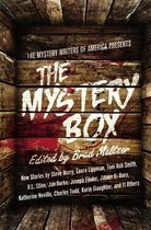 Omslag Mystery Writers of America Presents the Mystery Box