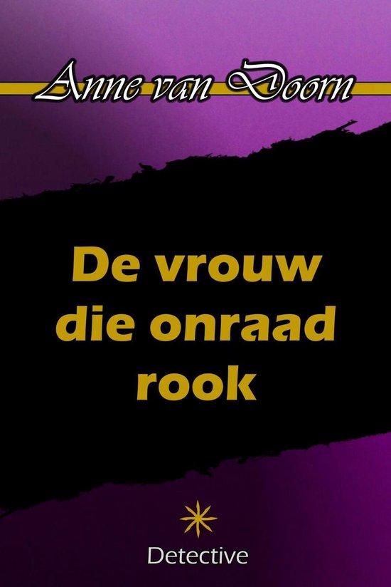 Een Robbie & Lowina mysterie - De vrouw die onraad rook - Anne van Doorn pdf epub
