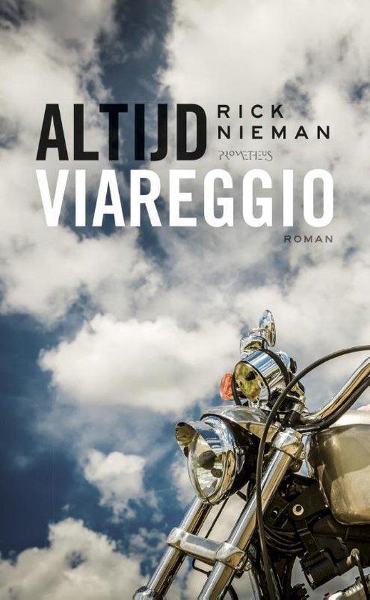 Altijd Viareggio - Rick Nieman pdf epub