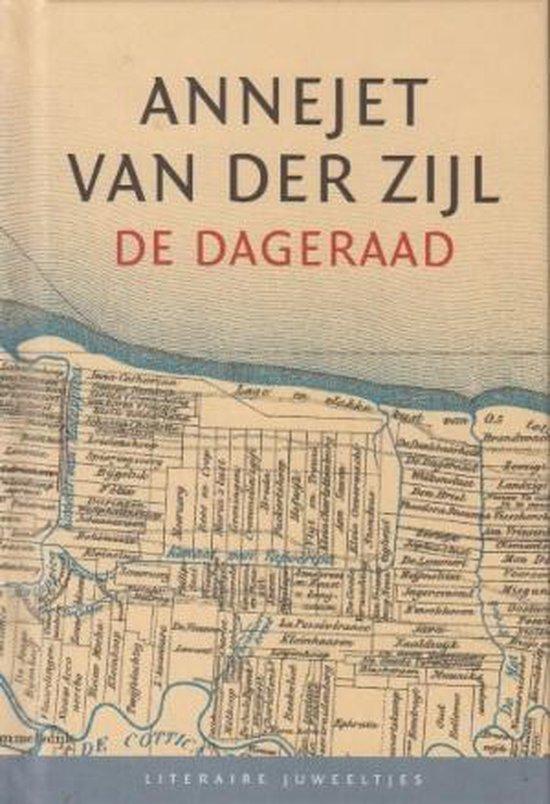 De dageraad - Annejet van der Zijl |