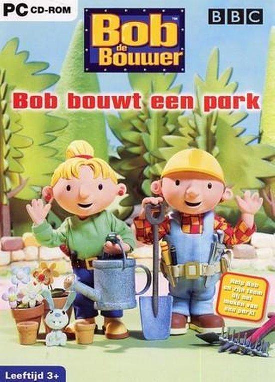 Bob De Bouwer 2: Bob Bouwt Een Park – Windows