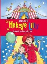 Prentenboek Heksje lilly - heksje