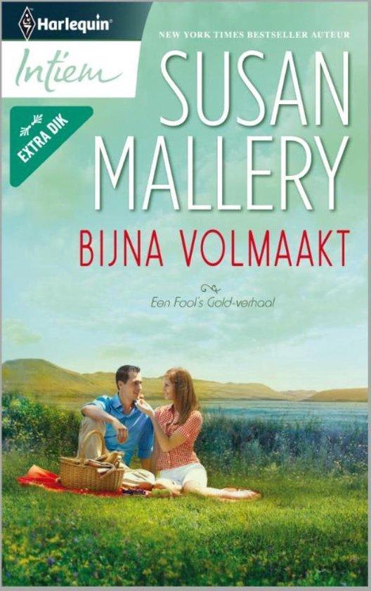 HQN Roman 129 - Bijna volmaakt - HarperCollins Holland pdf epub