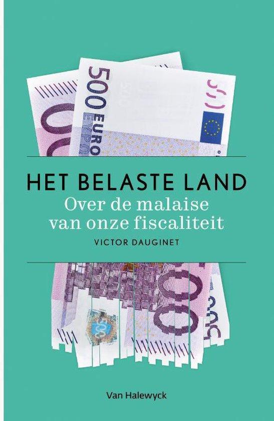 Het belaste land - Victor Dauginet | Fthsonline.com