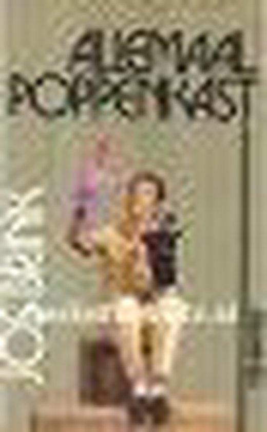 Boek cover Allemaal poppenkast van Jos Brink (Hardcover)
