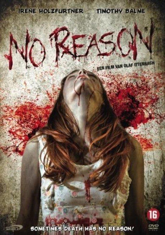 Cover van de film 'No Reason'