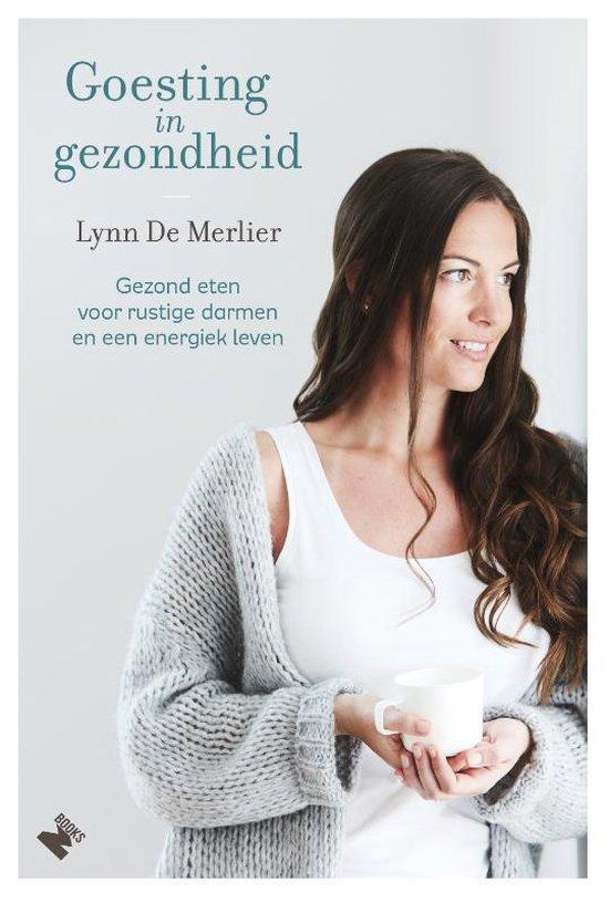 Goesting in gezondheid - Lynn de Merlier |