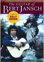 The Guitar Of Bert Jansch