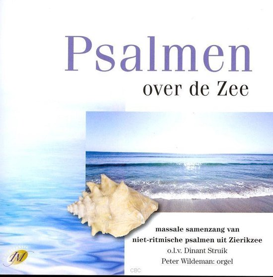 Psalmen over de zee