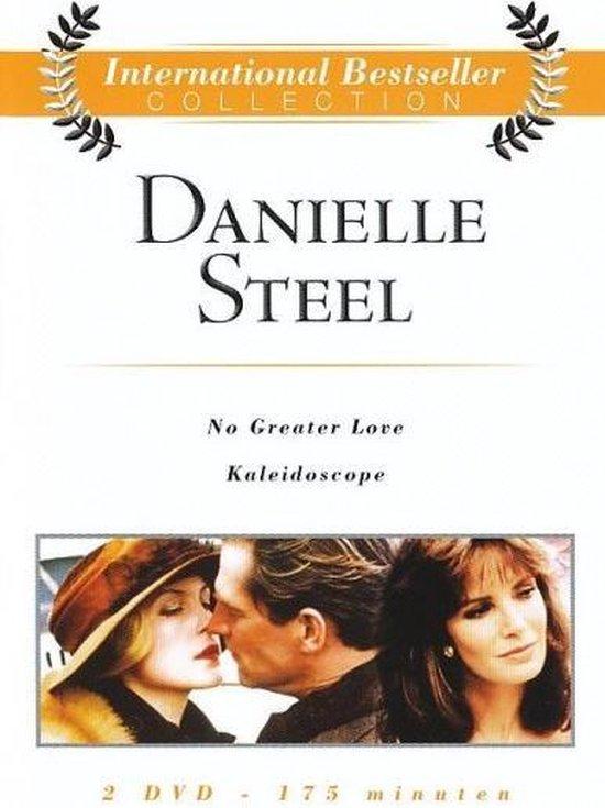 Cover van de film 'Danielle Steel'