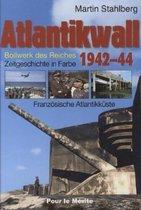Boek cover Atlantikwall 01 van Frank-Martin Stahlberg