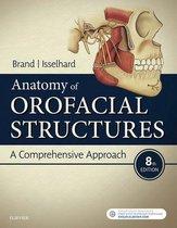 Anatomy of Orofacial Structures E-Book