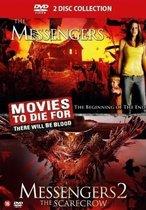 Speelfilm - Messengers/Messengers 2