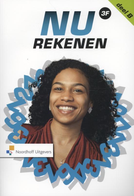 Nu Rekenen 3F deel B - Onbekend   Fthsonline.com
