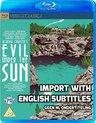 Evil Under The Sun [Blu-ray]