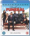 Death At A Funeral - Movie