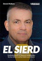 Omslag El Sierd