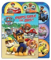 Nickelodeon Paw Patrol: Pups Save the Day!, Volume 4