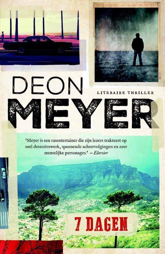 Meyer, D: 7 dagen