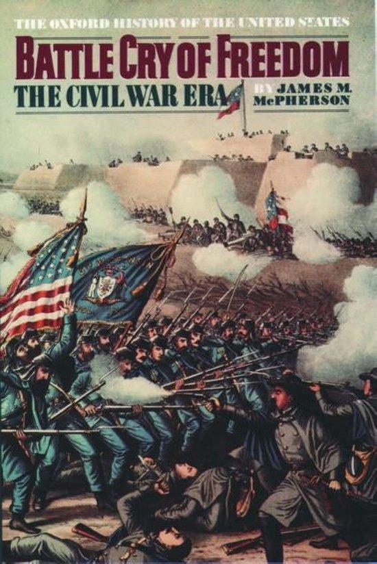 Afbeelding van Battle Cry of Freedom