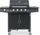 Taino 4.1 Pro RED Gas BBQ