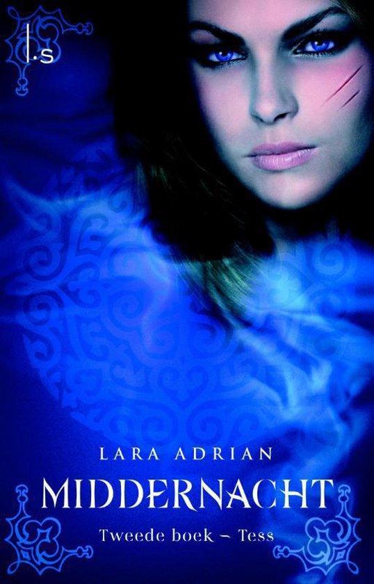 Middernacht - Tess - Lara Adrian   Fthsonline.com