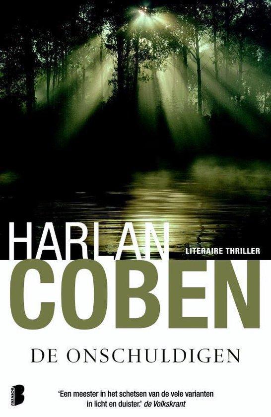 Onschuldigen - Harlan Coben |