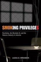 Smoking Privileges