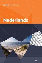 Boek cover Prisma woordenboek Nederlands van Martha Hofman (Paperback)
