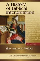 History of Biblical Interpretation