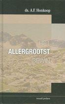 Allergrootst gewin