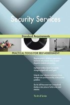 Security Services Standard Requirements