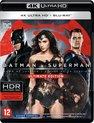 Batman v Superman: Dawn of Justice (4K Ultra HD Blu-ray)