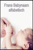 Frans Babynaam