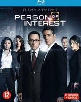 Person Of Interest - Seizoen 3 (Blu-ray)