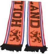 Sjaal Holland Supporter - Oranje