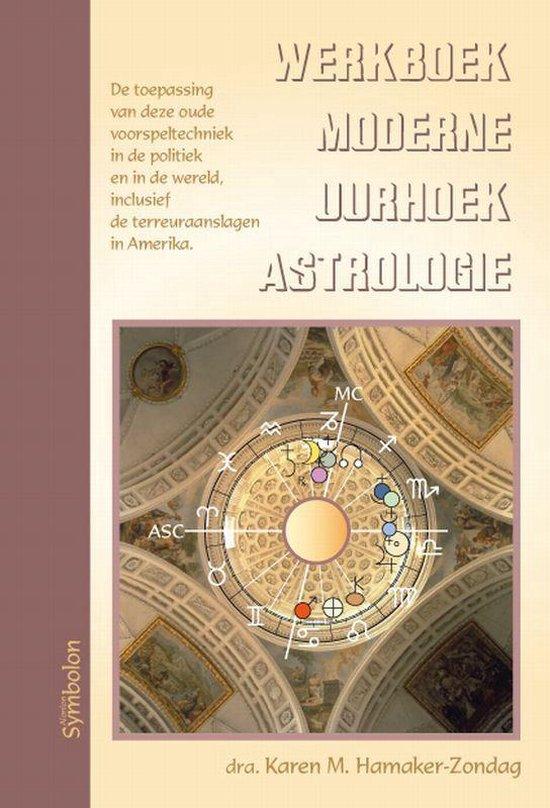 Werkboek moderne uurhoekastrologie - K.M. Hamaker-Zondag | Fthsonline.com
