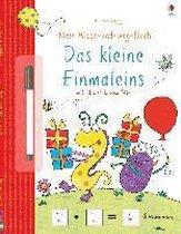 Mein Wisch-und-weg-Buch: Das kleine Einmaleins