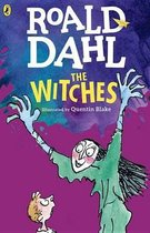 Boek cover The Witches van David Wood