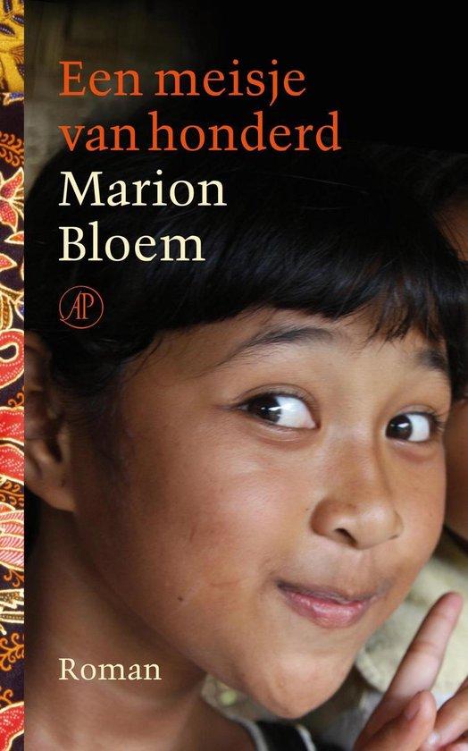 Een meisje van honderd - Marion Bloem |