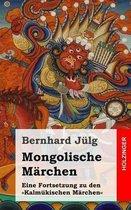 Mongolische M rchen