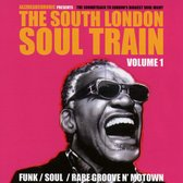 The South London Soul Train, Vol. 1