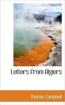 Letters from Algiers