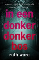 Omslag In een donker donker bos - Ruth Ware