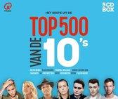 Qmusic: Het Beste Uit De Top 500 Van De 10's - 2016