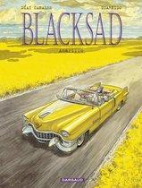 Blacksad 05. amarillo