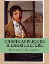 Chimie Appliquee a l'Agriculture
