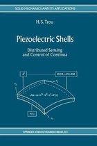Piezoelectric Shells