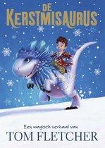 De Kerstmisaurus - De Kerstmisaurus