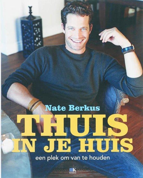 Thuis In Je Huis - N. Berkus | Fthsonline.com